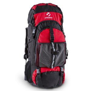 mochila de ataque trekking