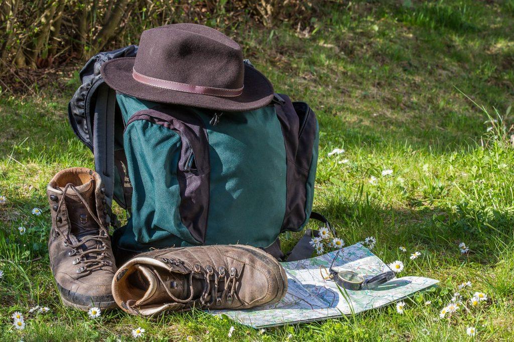 que llevar en una mochila trekking