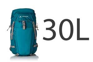Azul 3 Skytower 80L Senderismo Mochila Mochilas Soporte de Marco Interno para Excursionismo al Aire Libre Viajes Escalada Camping Bolsa de monta/ñismo Impermeable en la Cima de la monta/ña