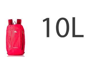 mochilas 10L
